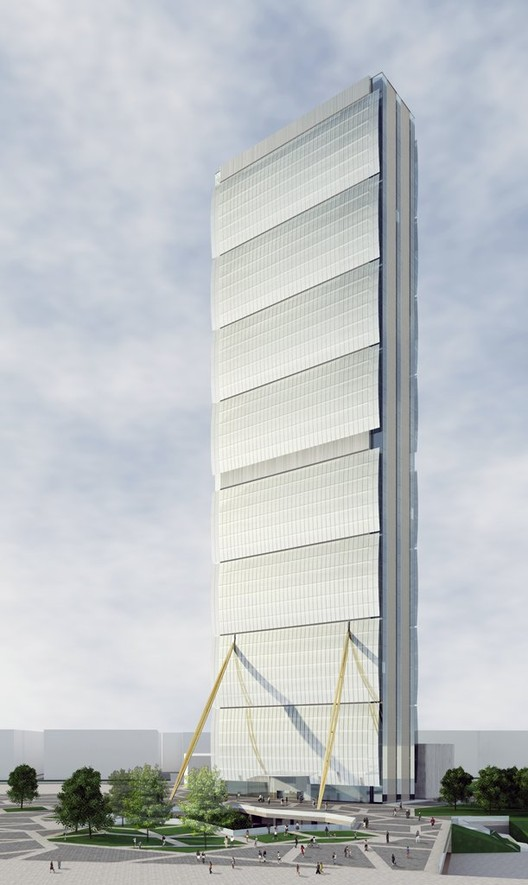 Enabling  High Performance Building
