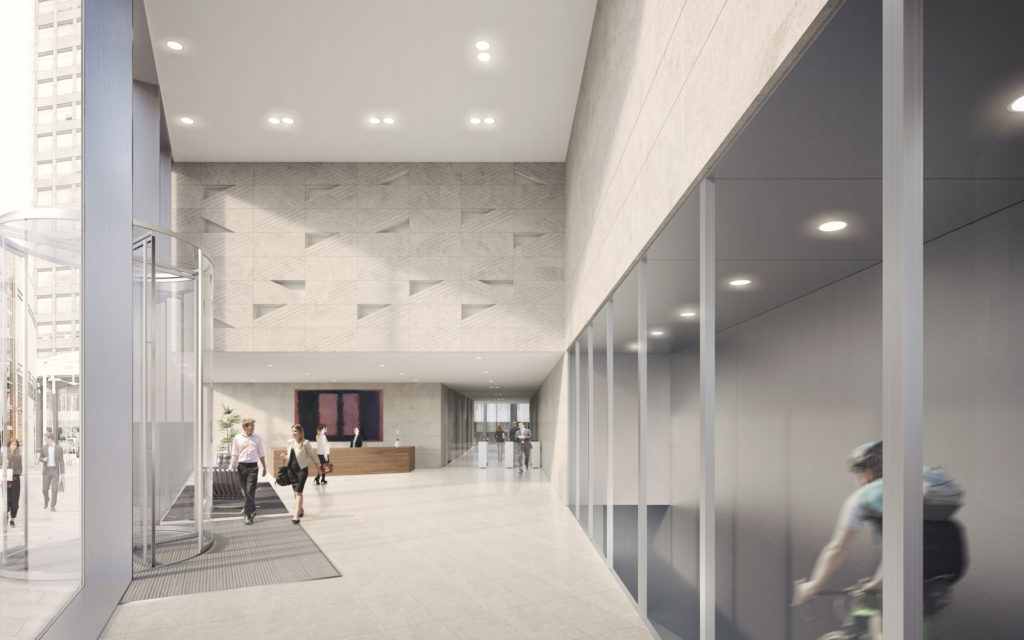Creating a 21st Century Workplace in London´s West End