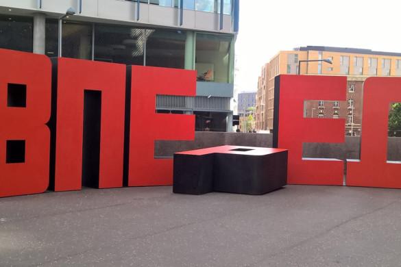 Forward Installation at the Tate Modern   Ramboll   Blavatnik Building, Switchhouse Extension of the Tate Modern   SFE Awards   IGS Magazine
