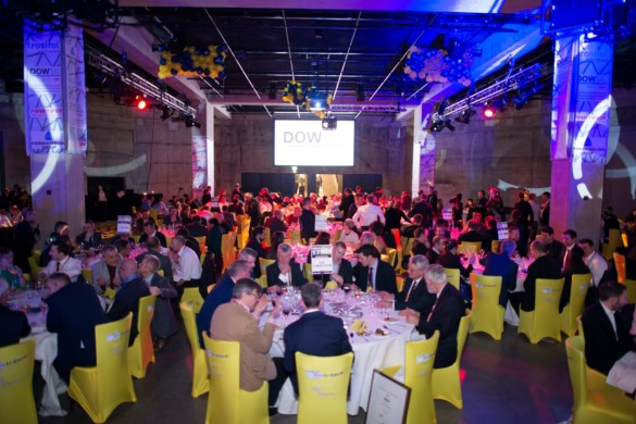   SFE Awards   Glass Supper 2017   Tate Modern   12