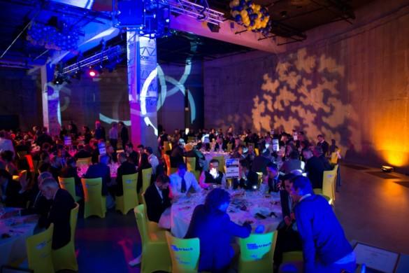   SFE Awards   Glass Supper 2017   Tate Modern   11