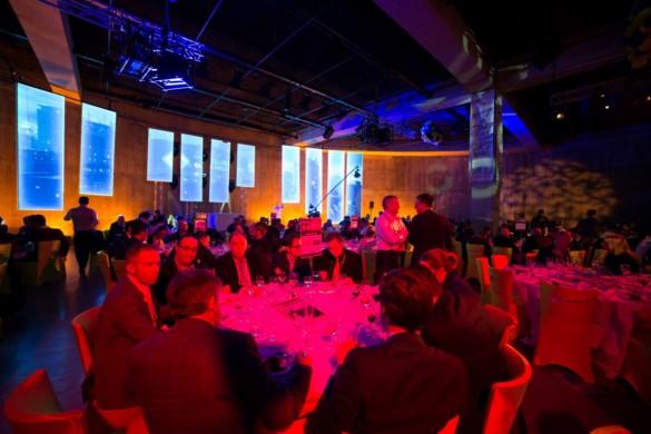   SFE Awards   Glass Supper 2017   Tate Modern   10