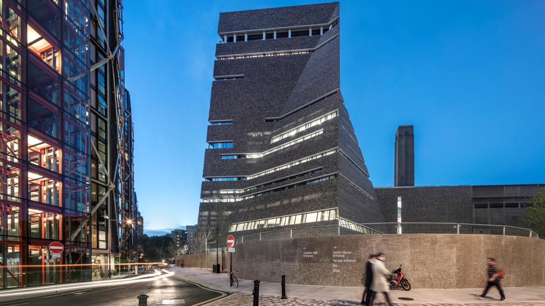 Ramboll   Blavatnik Building, Switchhouse Extension of the Tate Modern   SFE Awards   IGS Magazine