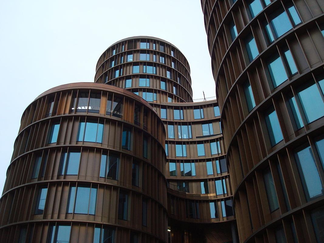 FKN Axel Towers Copenhagen   IGS Magazine   SFE Awards