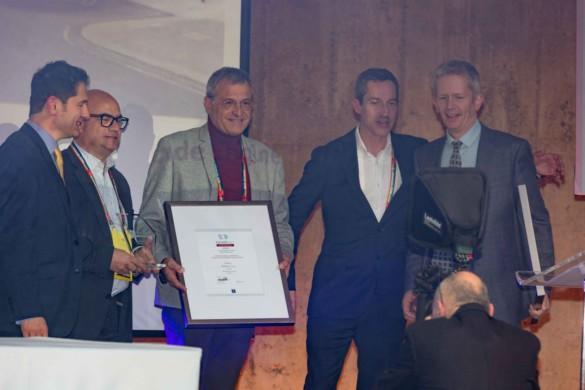   SFE Awards   Glass Supper 2017   Tate Modern   2