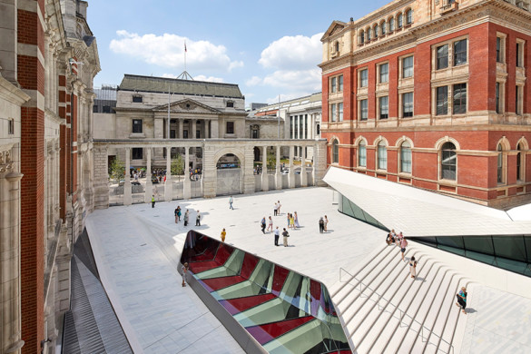 victoria-albert-museum-V-A-exhibition-road-quarter-london-IGS Magazine-6