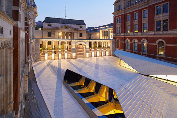 victoria-albert-museum-V-A-exhibition-road-quarter-london-IGS Magazine-1
