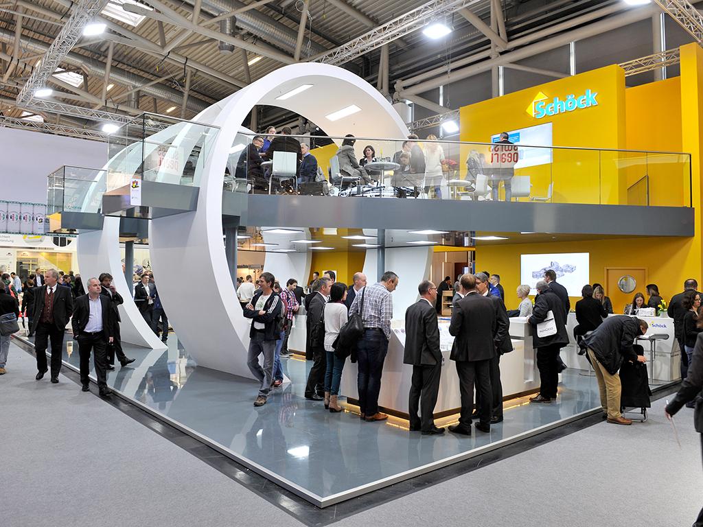 Bau 2019 An Xxl Trade Affair Igs