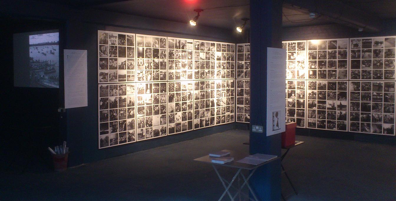 10001 days in London - Steve Hollingshead - Photography - London - IGS Magazine - 1
