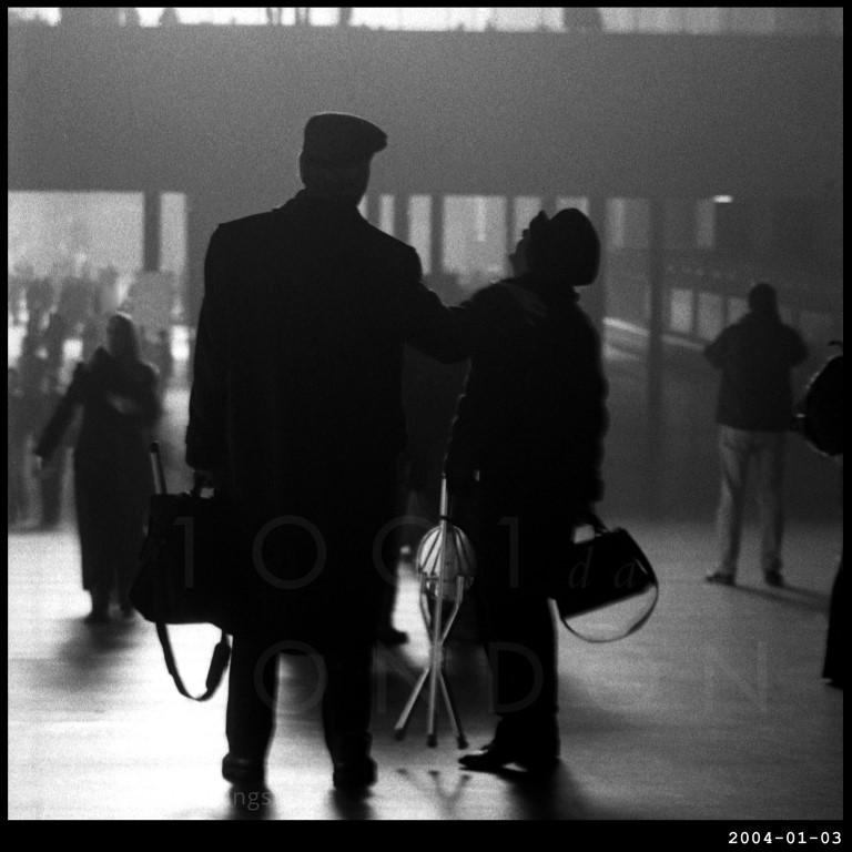 10001 days in London - Steve Hollingshead - Photography - London - IGS Magazine - 7