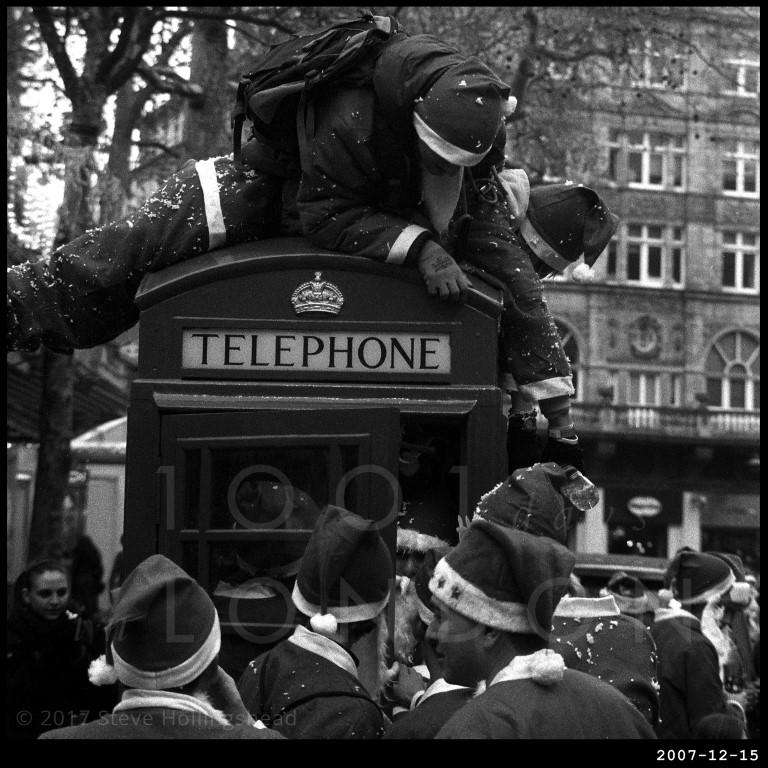 10001 days in London - Steve Hollingshead - Photography - London - IGS Magazine - 9