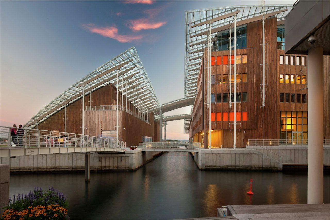 Astrup Feanley Museet - Renzo Piano - IGS Magazine