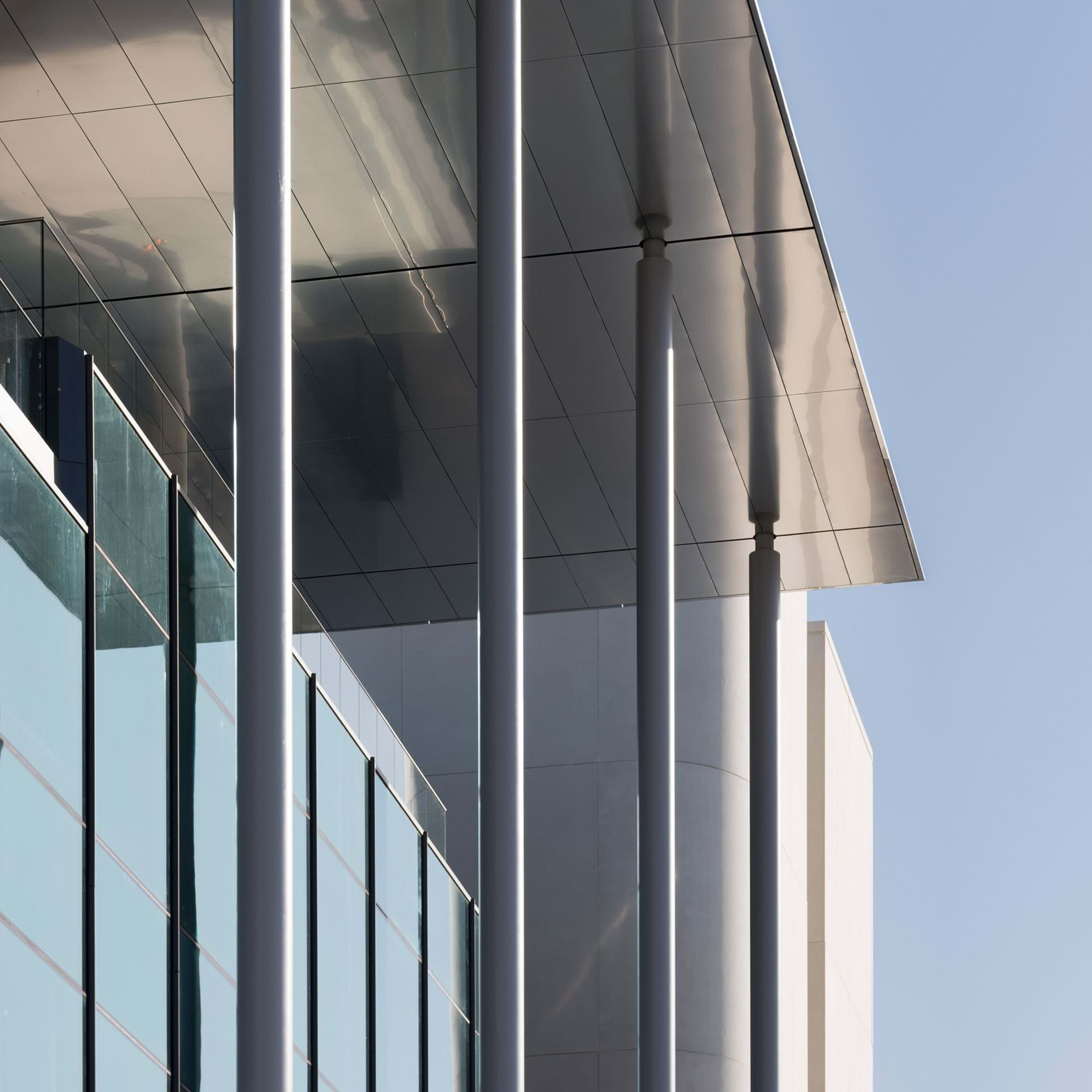 BBC Headquarters - Wales - Foster + Partners - IGS Magazine - Press Release - 3