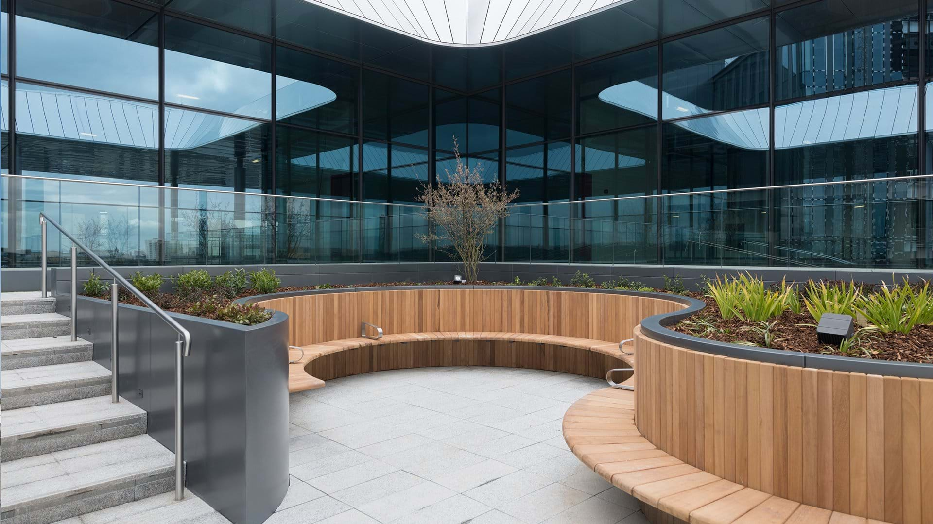 BBC Headquarters - Wales - Foster + Partners - IGS Magazine - Press Release - 6