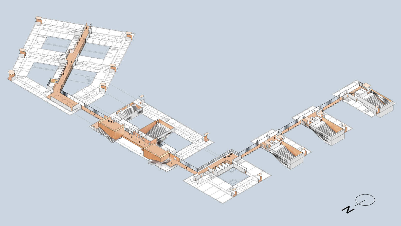 Biology-Pharmacy-Chemistry 'Metro' - Bernard Tschumi Architects - IGS Magazine - Press Releases -7