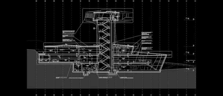 Capital Hill Residence - Zaha Hadid - IGS Magazine - Russia - Private - Architecture - 4