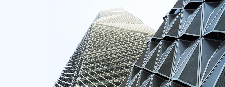 Capital Market Authority Tower - HOK Architects - opening 2018 - IGS Magazine - 1