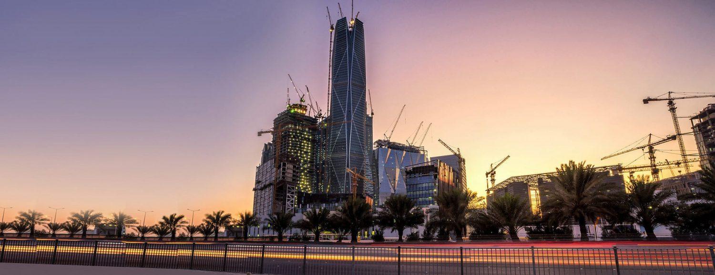Capital Market Authority Tower - HOK Architects - opening 2018 - IGS Magazine - 11