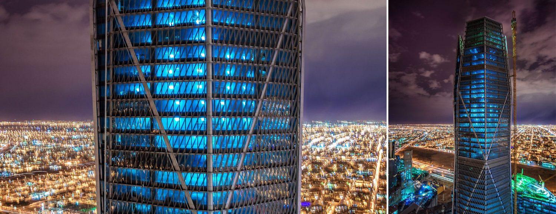 Capital Market Authority Tower - HOK Architects - opening 2018 - IGS Magazine - 12