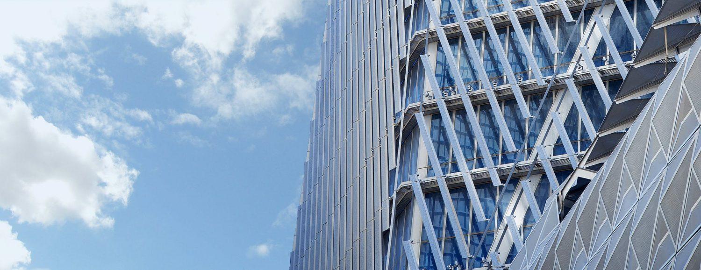 Capital Market Authority Tower - HOK Architects - opening 2018 - IGS Magazine - 3