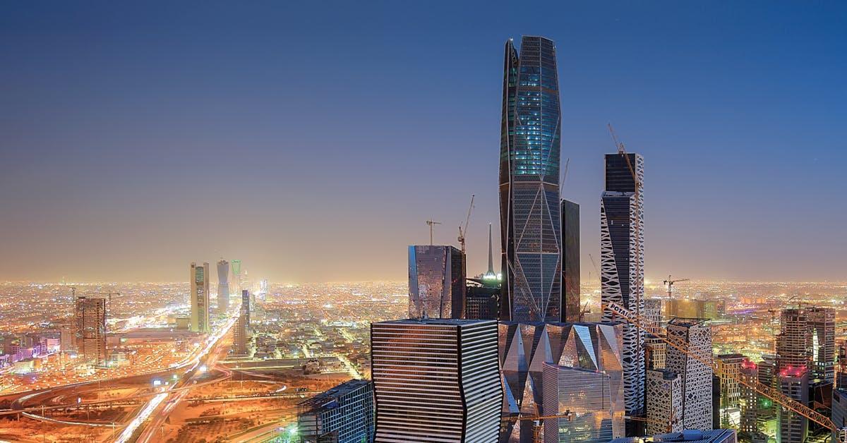 Capital Market Authority Tower - HOK Architects - opening 2018 - IGS Magazine - 4