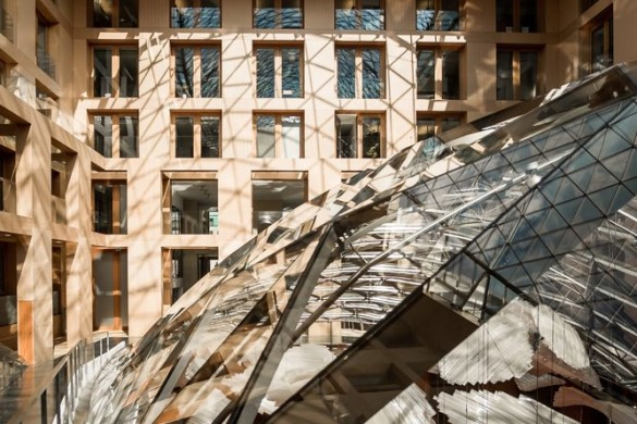 DZ_Bank_in_Berlin_designed_by_Frank_Gehry_IGS Magazine_Nancy_Da_Campo_photography-13