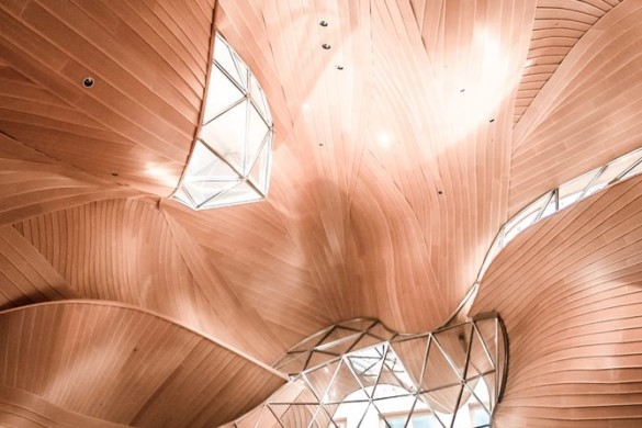 DZ_Bank_in_Berlin_designed_by_Frank_Gehry_IGS Magazine_Nancy_Da_Campo_photography-2
