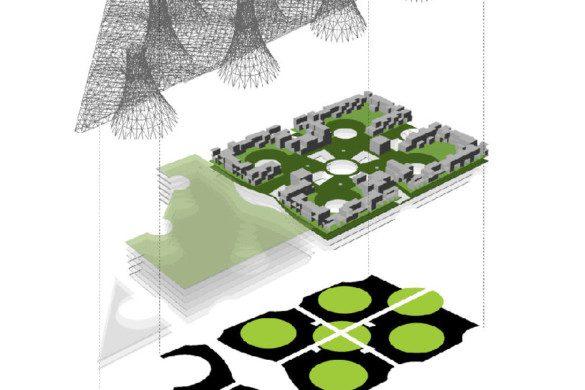 IGS Magazine-Masdar-Headquarters-Adrian-Smith-Gordon-Gill-Architecture-Carbon Neutrl-14
