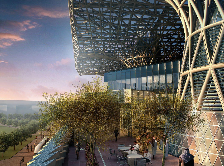 IGS Magazine-Masdar-Headquarters-Adrian-Smith-Gordon-Gill-Architecture-Carbon Neutrl-4