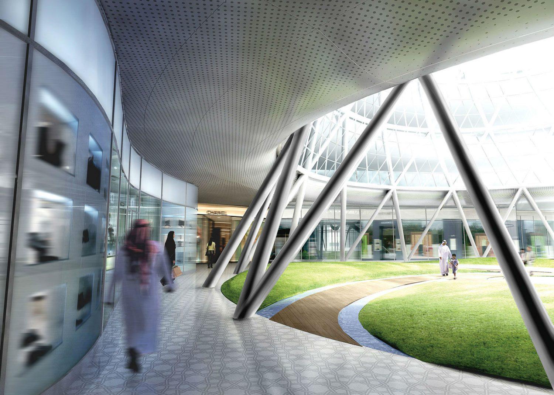 IGS Magazine-Masdar-Headquarters-Adrian-Smith-Gordon-Gill-Architecture-Carbon Neutrl-6