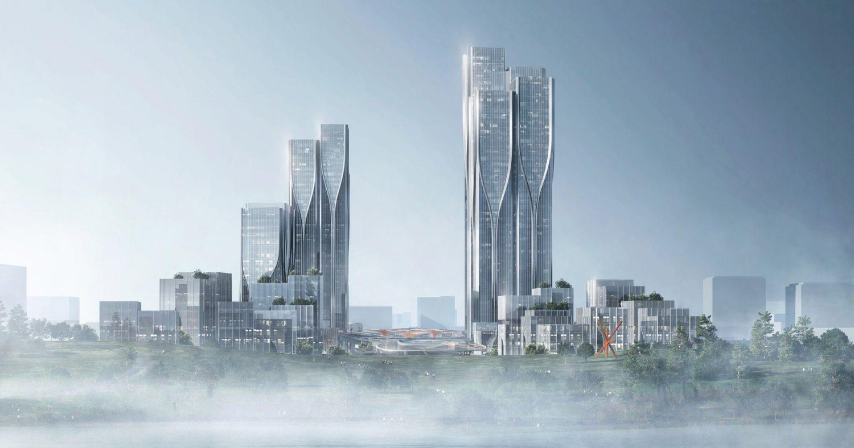 IGS Magazine-News-Mixed-Use-Vanke_Tianfu-Cloud-City-China-3