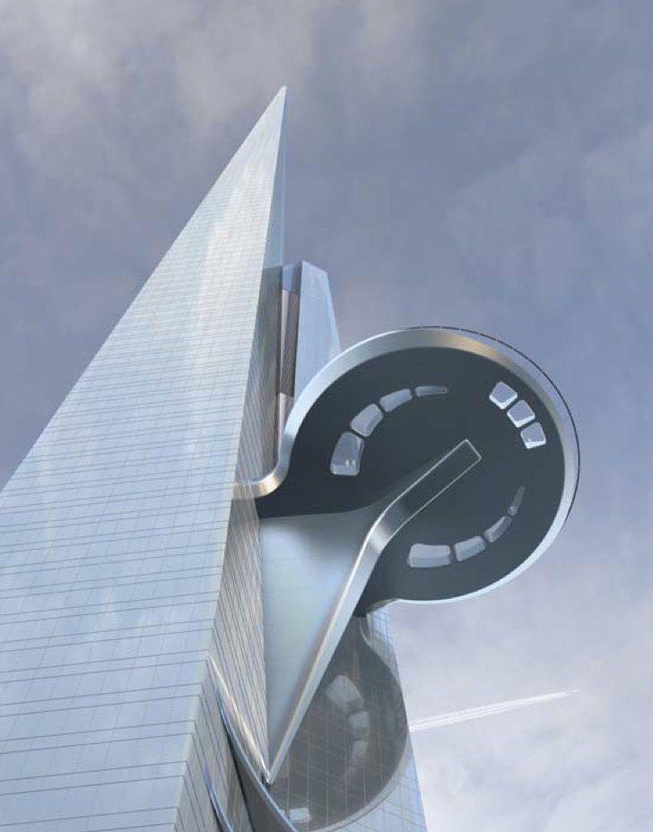Jeddah Tower - Kingdom - Adrian Smith + Gordon Gill - IGS Magazine - Guardian Glass - Facade -9