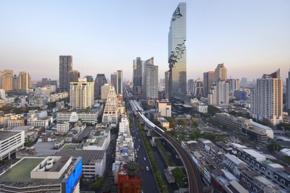 Ole_Scheeren_MahaNakhon_Tower_Bangkok_©Hufton_Crow_IGS Magazine_11
