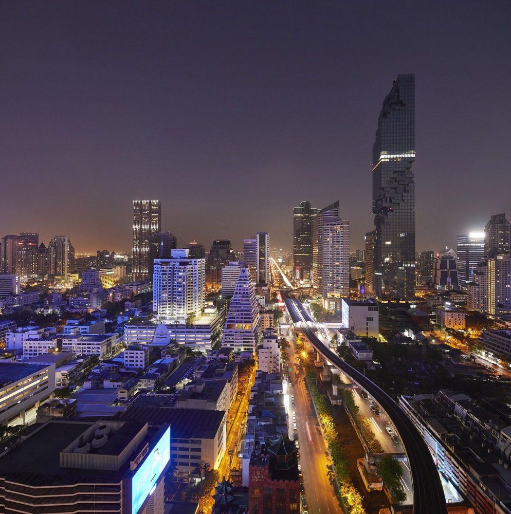 Ole_Scheeren_MahaNakhon_Tower_Bangkok_©Hufton_Crow_IGS Magazine_20