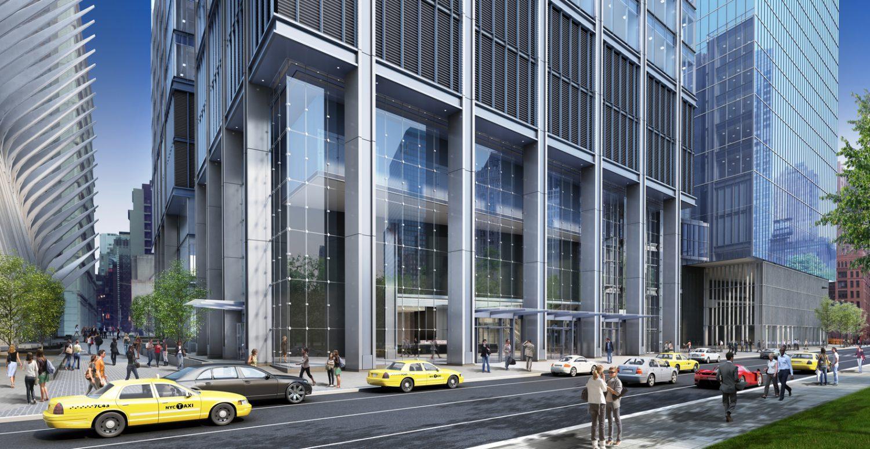 Rogers Stirk Harbour + Partners' 3 World Trade Center - New York - IGS Magazine - 5