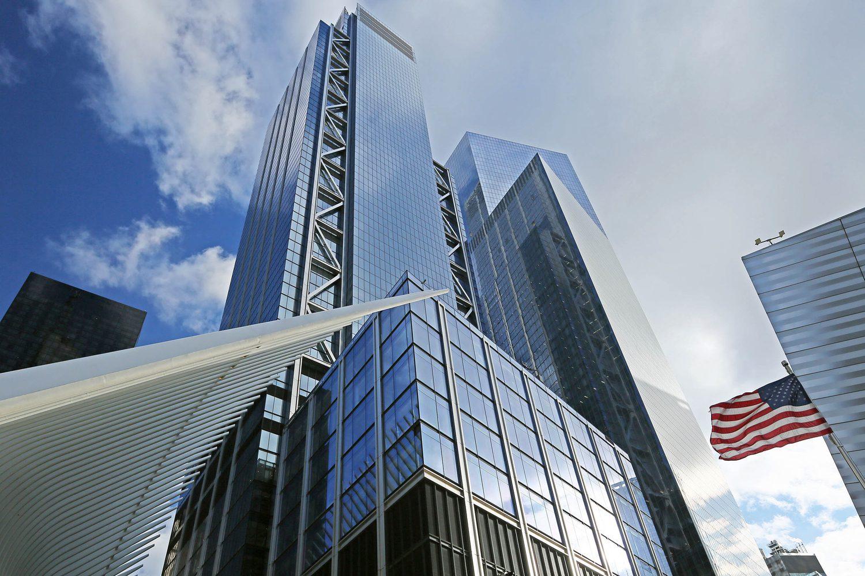 Rogers Stirk Harbour + Partners' 3 World Trade Center - New York - IGS Magazine - 6