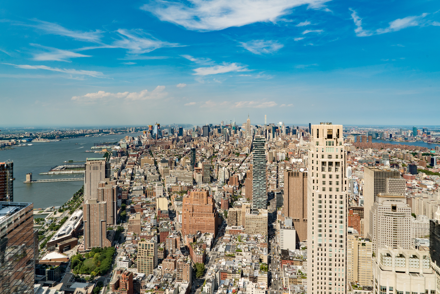 Rogers Stirk Harbour + Partners' 3 World Trade Center - New York - IGS Magazine - 9