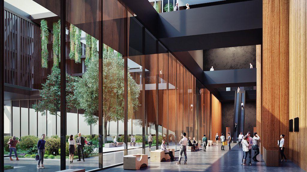 SMA to Design New Complex at Expo Guadalajara - IGS Magazine - News - 1