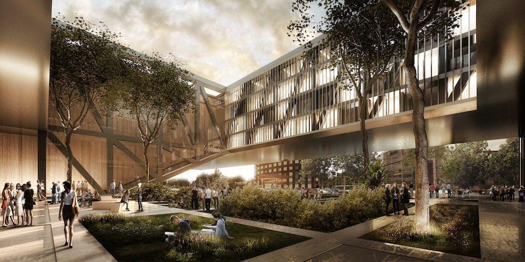 SMA to Design New Complex at Expo Guadalajara - IGS Magazine - News - 2