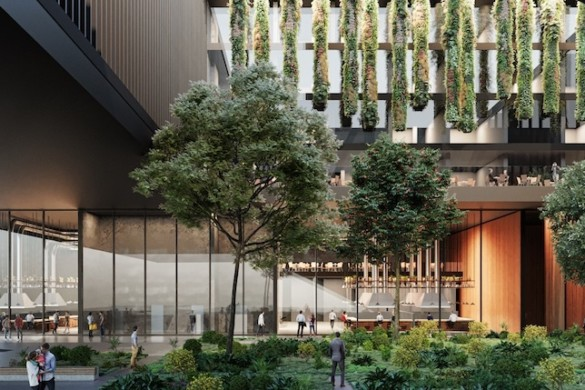 SMA to Design New Complex at Expo Guadalajara - IGS Magazine - News - 4