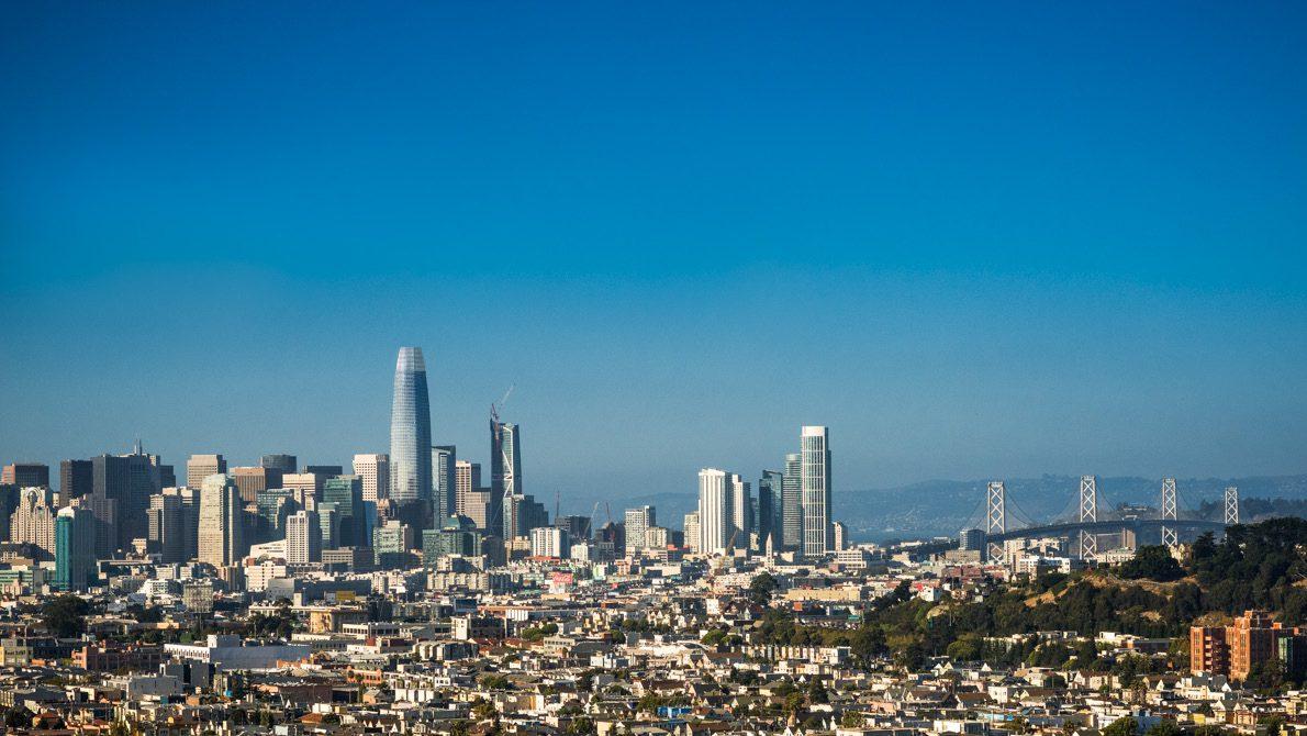 Salesforce Tower - Pelli Clarke Pelli Architects - IGS Magazine - Projects - 12