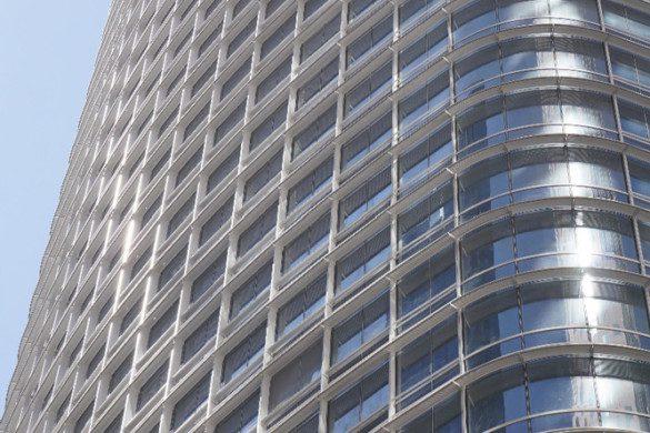 Salesforce Tower - Pelli Clarke Pelli Architects - IGS Magazine - Projects - 15