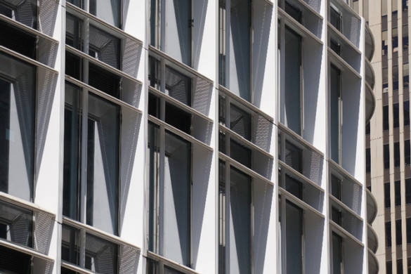 Salesforce Tower - Pelli Clarke Pelli Architects - IGS Magazine - Projects - 16