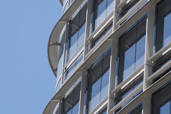 Salesforce Tower - Pelli Clarke Pelli Architects - IGS Magazine - Projects - 17