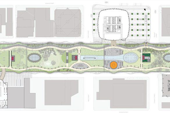 Salesforce Tower - Pelli Clarke Pelli Architects - IGS Magazine - Projects - 18