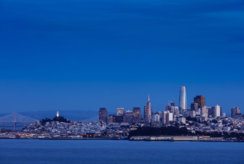 Salesforce Tower - Pelli Clarke Pelli Architects - IGS Magazine - Projects - 5
