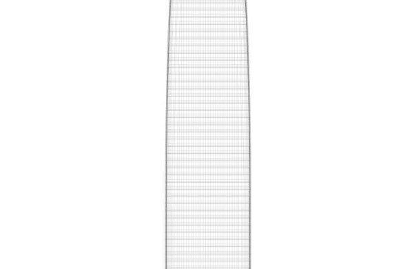 Salesforce Tower - Pelli Clarke Pelli Architects - IGS Magazine - Projects - 6