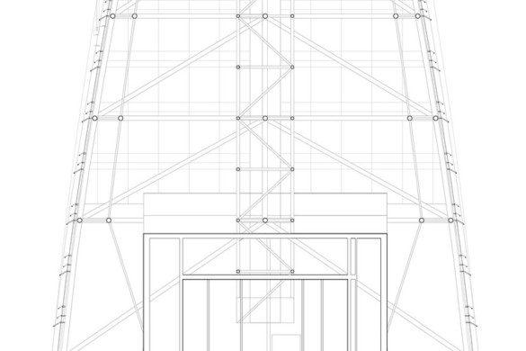 Salesforce Tower - Pelli Clarke Pelli Architects - IGS Magazine - Projects - 8