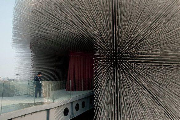 UK Pavilion for Shanghai World Expo 2010-Heatherwick Studio-IGS Magazine-13