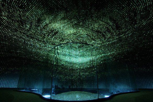 UK Pavilion for Shanghai World Expo 2010-Heatherwick Studio-IGS Magazine-5